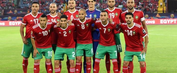 جميع سيناريوهات المواجهات المحتملة للمغرب في ثمن نهائي أمم إفريقيا