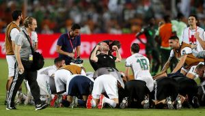 فأل خير للجزائر قبل مواجهة السنغال في نهائي أمم أفريقيا