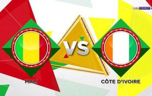 مالي وكوت ديفوار بث مباشر 08-07-2019 كاس امم افريقيا