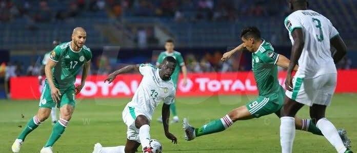 موعد مباراة الجزائر ونيجيريا في نصف نهائي كأس أمم إفريقيا 2019