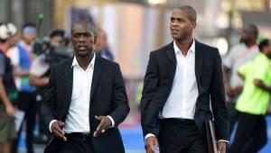 وزير الرياضة الكاميروني يعلن إقالة الهولندى سيدورف بعد الخروج من الكان