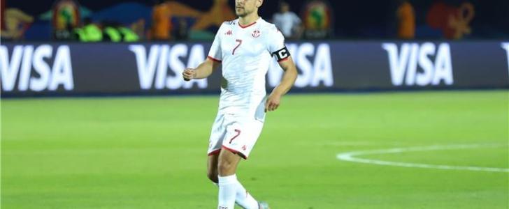 المساكني: منتخب تونس هدفه لقب كأس أمم إفريقيا 2019