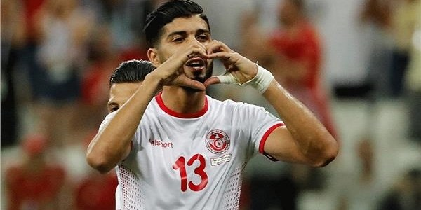 فرجاني ساسي يقود تشكيل تونس الاساسي أمام السنغال في نصف نهائي الكان