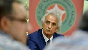 الكشف عن الطاقم المساعد لمدرب المنتخب المغربي وحيد حاليلوزيتش