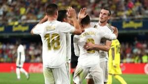 ريال مدريد ومايوركا
