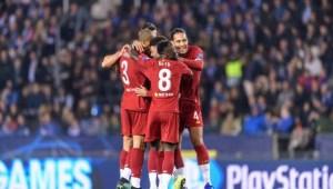 مجموعة ليفربول