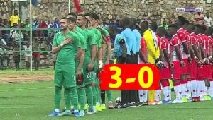 أهداف مباراة المغرب وبوروندي