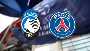 مباراة باريس سان جيرمان واتلانتا بث مباشر