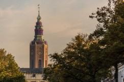 Ooievaart - Grote Kerk