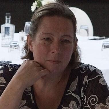 Anne Halffman