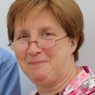 Ann Schroyens
