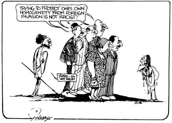 Australian cartoonists