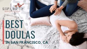 BEST DOULAS SAN FRANCISCO CA