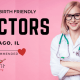 Natural Birth Friendly Doctors Chicago IL - Image