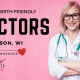 Natural Birth Friendly Doctors Madison WI - Image