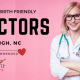Natural Birth Friendly Doctors Raleigh NC - Image