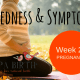 Week 25 pregnancy tiredness & symptoms