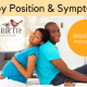 Week 27 Pregnancy Baby Position & Symptoms