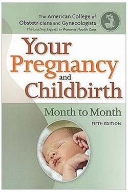 Your Pregnancy And Childbirth book