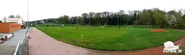 Friedrich-Ludwig-Jahn-Sportstätte