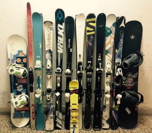 fisher ski servis