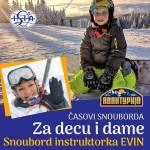 Evin Eva Pešić