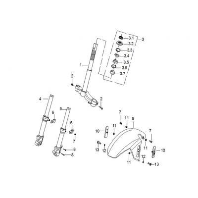 125cc Wiring Diagrams Electric Wiring Diagram Wiring