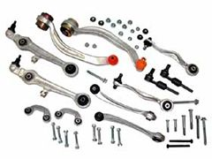 OEM Genuine Volkswagen / VW Control Arm Link Kit