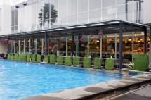 Holiday Inn Bandung Pasteur - Koper Traveler
