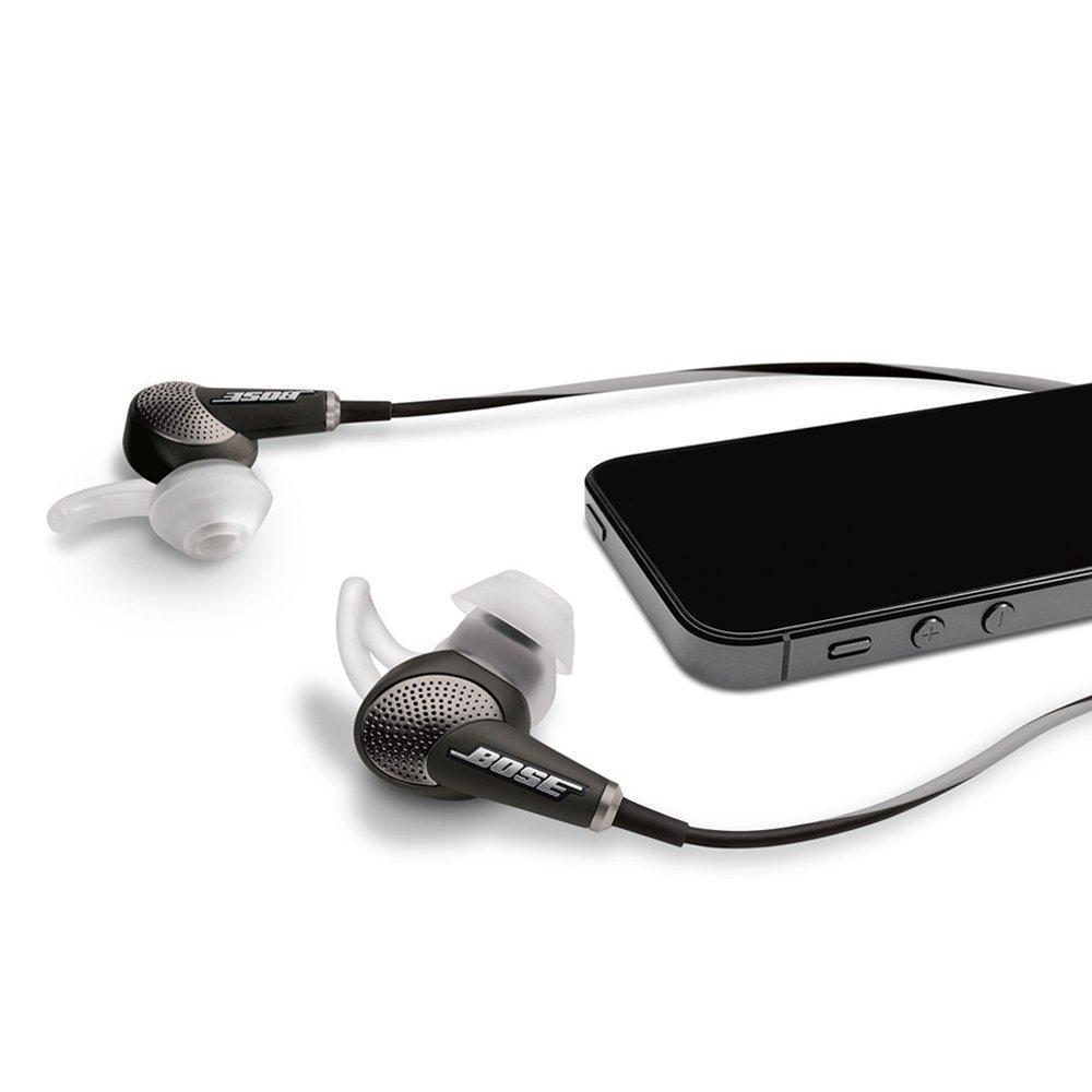 Bose QuietComfort 20 | Kopfhörer Test 2020