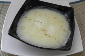 Σούπα Αυγολέμονο