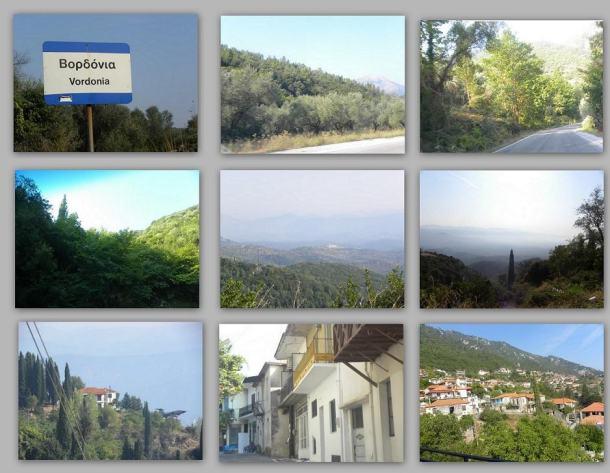 Λογκανίκος, Λακωνία