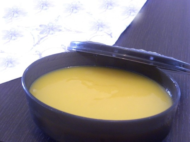 κρέμα λεμονιού εικόνα
