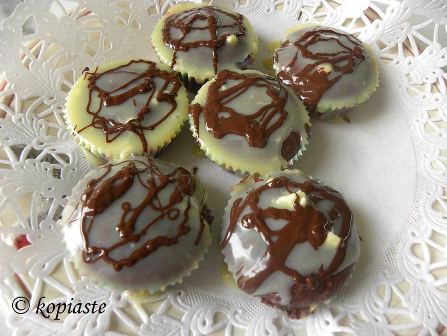 μάφινς-με-λευκή-σοκολάτα