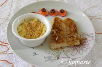 ρύζι στο φούρνο εικόνα