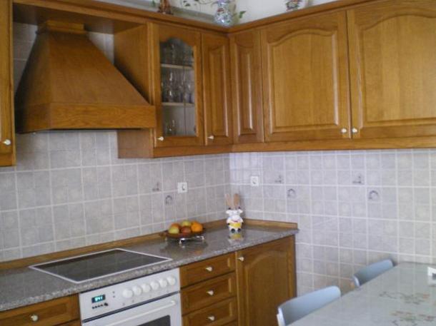 Η κουζίνα μου