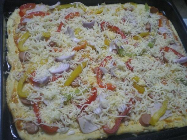 Πίτσα εικόνα