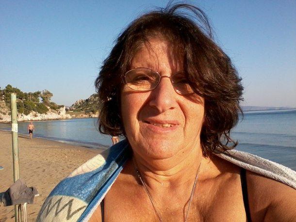 Me at Tolo beach 7th November 2015