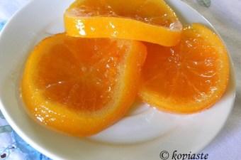 Γλυκό Πορτοκάλι