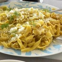 Λάχανο με Χυλοπίτες (Κάποστας Τέστα)