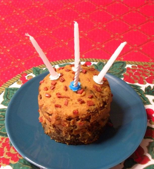 Η τούρτα του Δία εικόνα