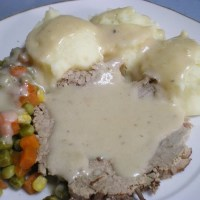 Moschari Noua (Pot Roast Veal or Beef)