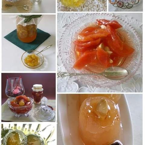 How to fix Spoiled Fruit Preserves