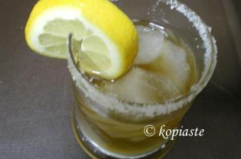Brandy sour image