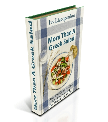 3D More than a Greek Salad