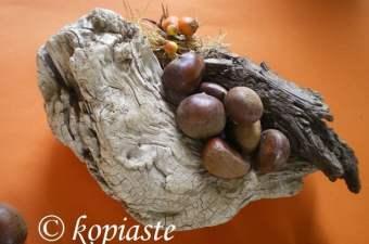Chestnuts kastana image