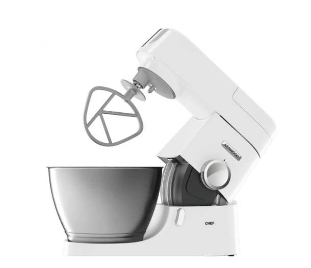 Paddle Beater Attachment FOR KENWOOD CHEF Mixer images
