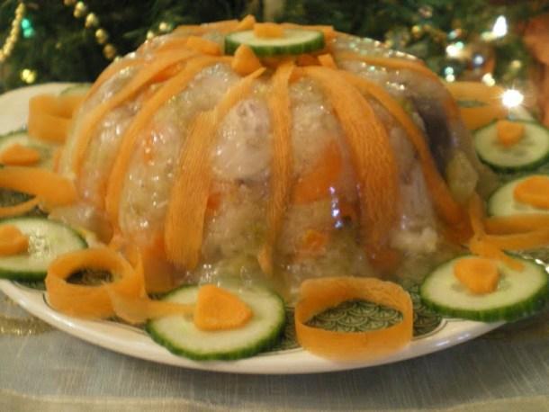 pork zalatina served image