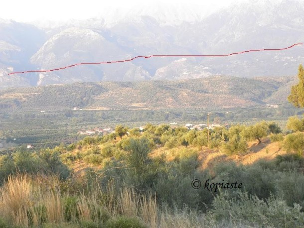 mountain-range-of-taygettus