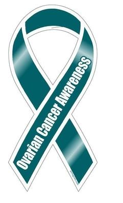 ovarian cancer awareness image